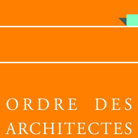 logo de l'ordre des architectes