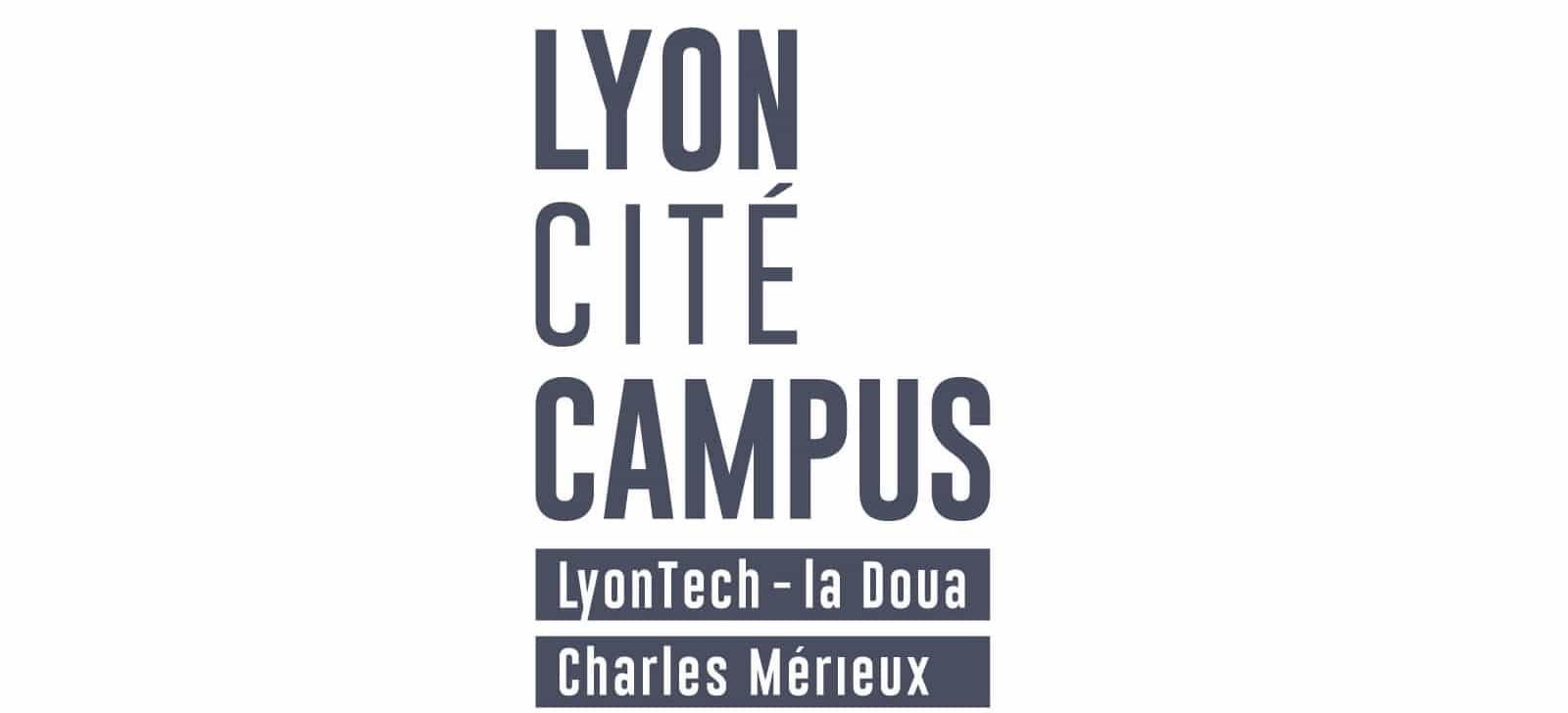 logo de l'université technique de lyon