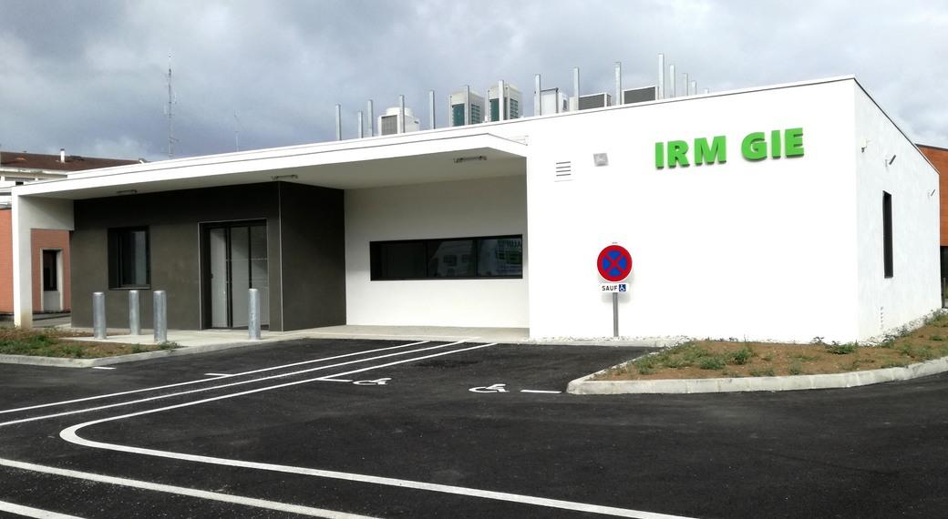 inauguration IRM Montauban